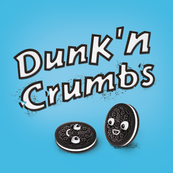 Oreo – Dunk'n Crumbs