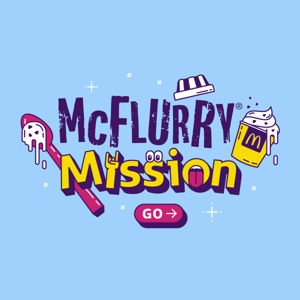McFlurry Mission
